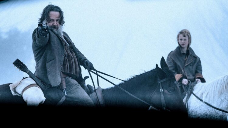 true history of the kelly gang russell crowe promo