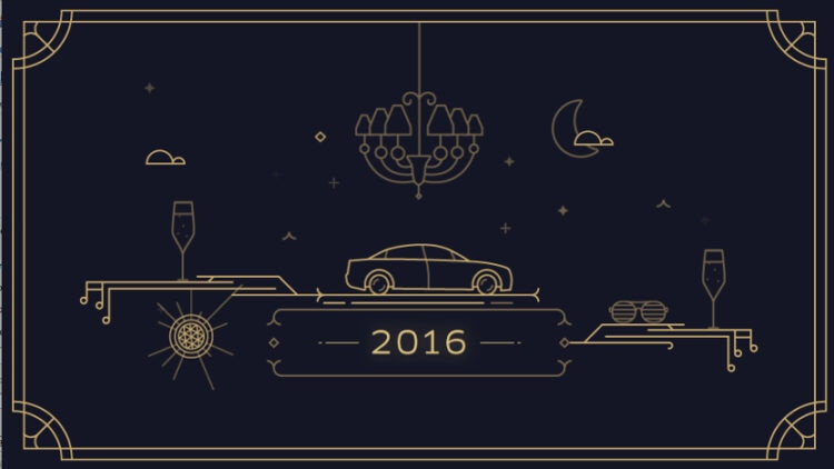 Don't pay too much for your NYE Uber home
