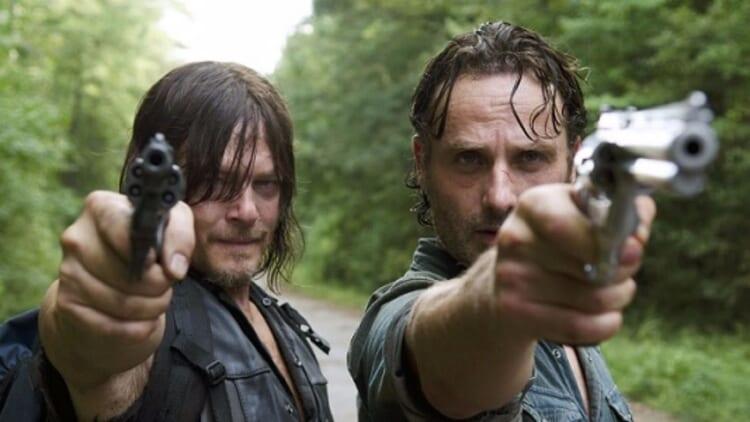 Walking Dead trailer season 8