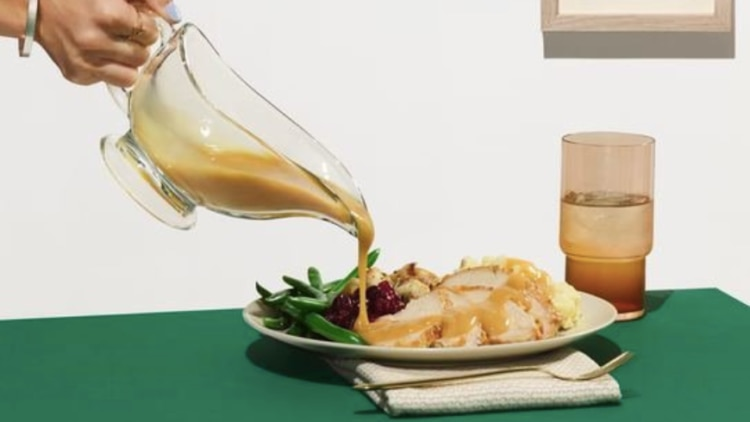 weed-infused-gravy