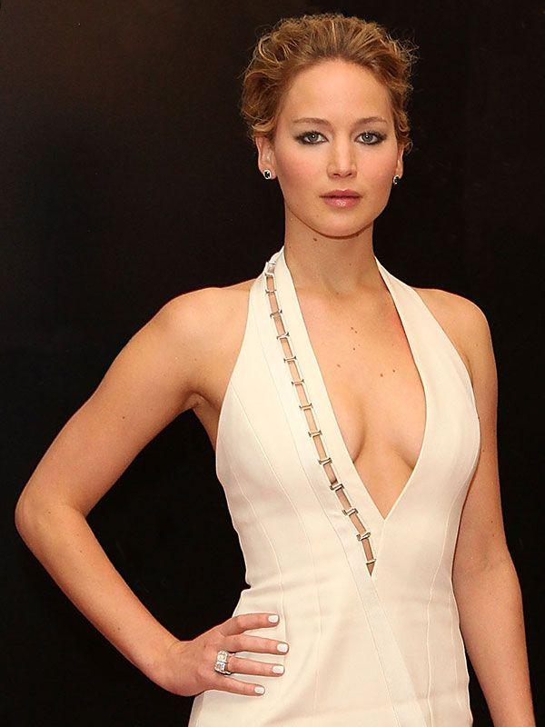 13. Jennifer Lawrence