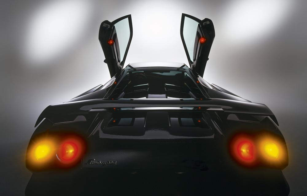 Lamborghini Diablo, 1990-1998