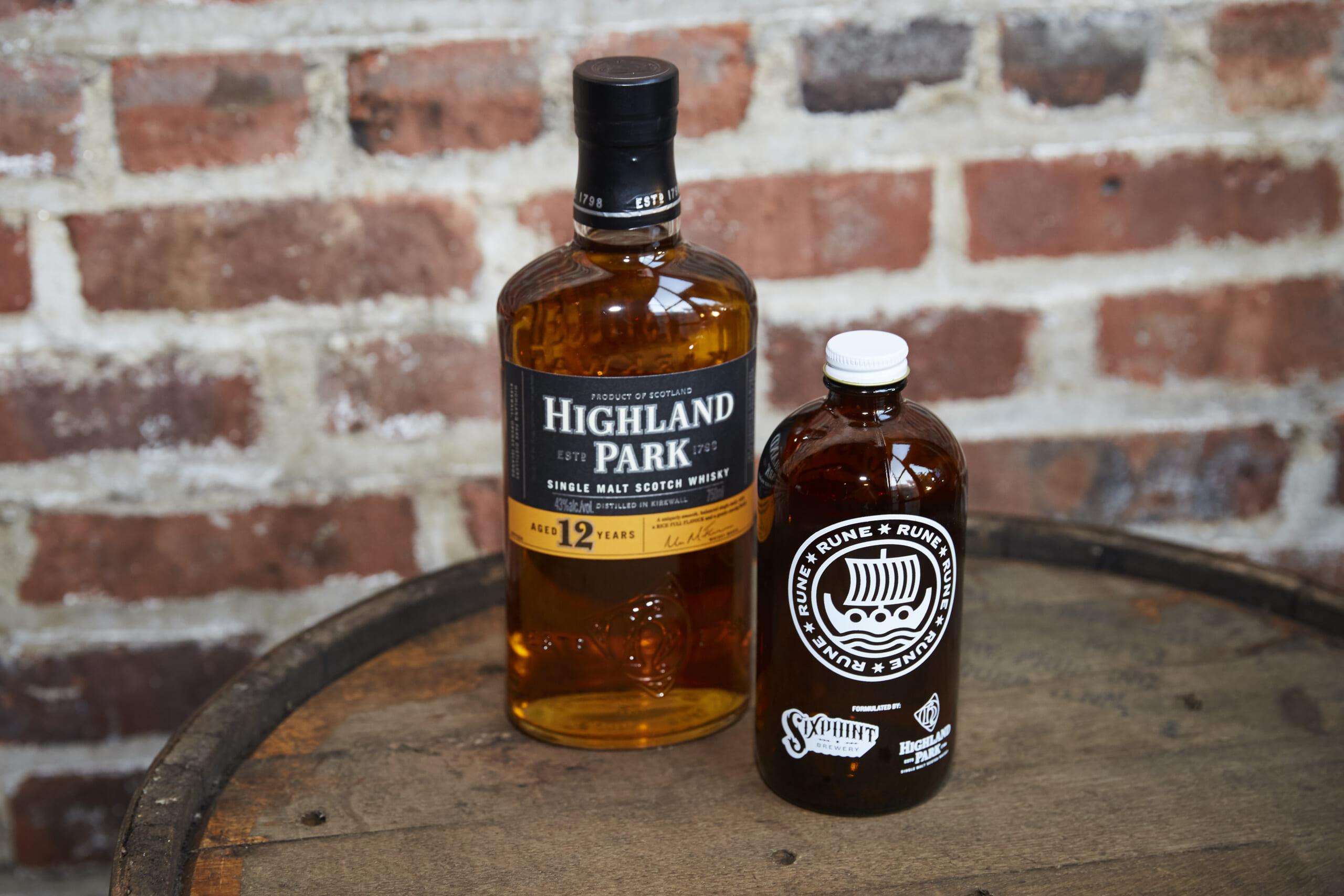 Highland whiskey 1