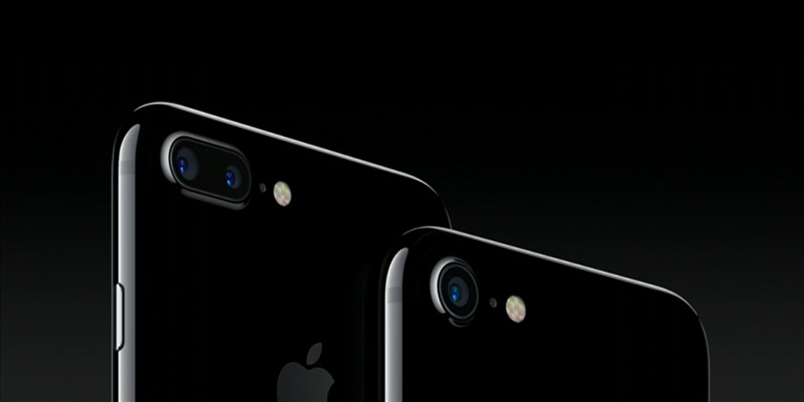 iPhone 7 purports to be the world's most advanced phone (Photo: Apple)