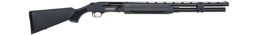 A tactical class gun built for competitive speed and accuracy