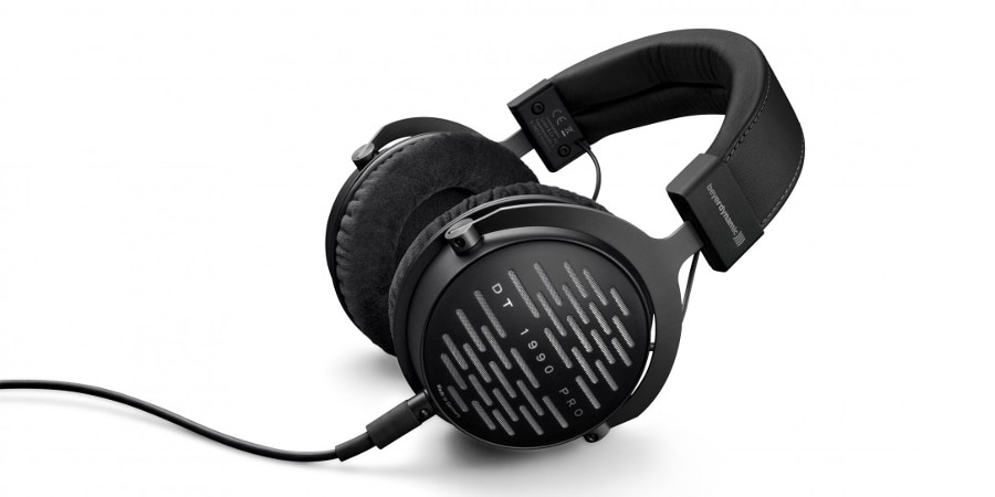 Utopia is sonically superior, but the $600 DT 1990 Pro is still great (Photo: Beyerdynamic)