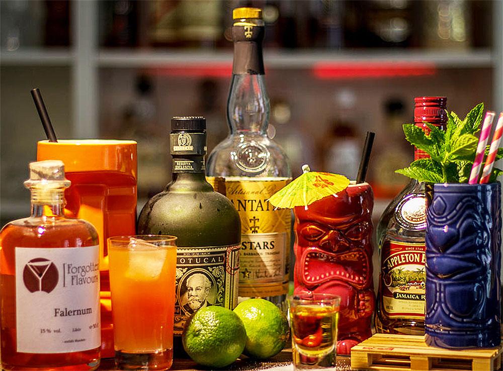 Cocktail ingredients Wikimedia