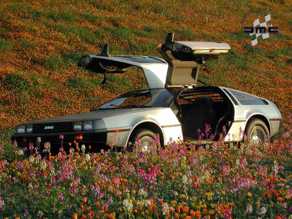 source: DeLorean Motor Co.