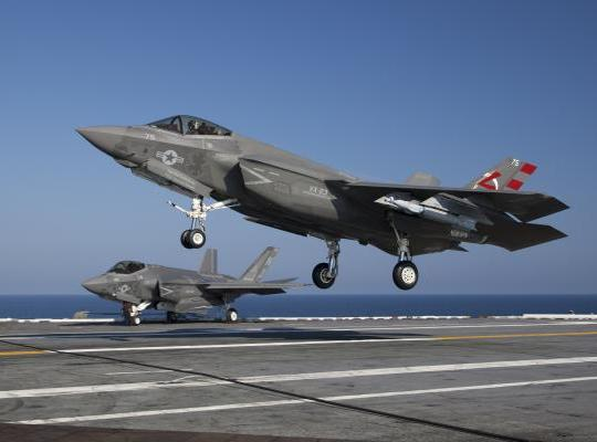 F-35 2