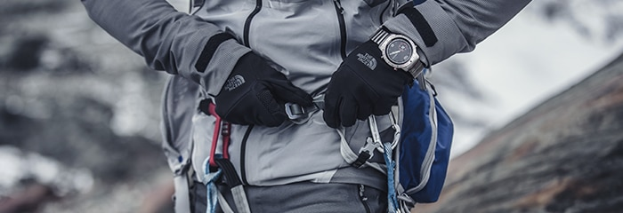 Glove-friendly music and action cam controls (Photo: Garmin)