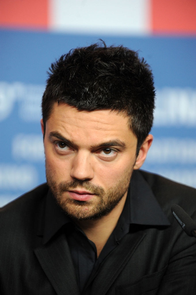 Dominic Cooper Getty Images