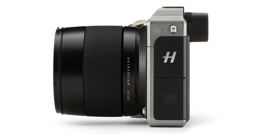 Amazing speed, dynamic range and quality for its size (Photo: Hasselblad)
