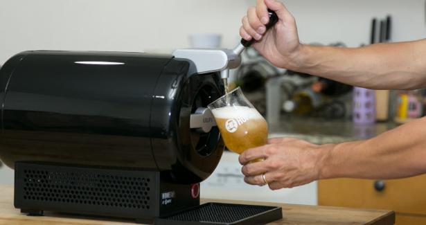 HomeTap helps you enjoy craft beers delivered to your door (Photo: Hopsy)