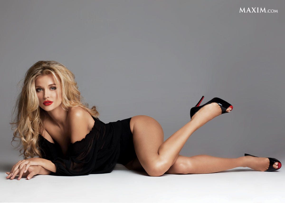 Joanna Krupa [Maxim]