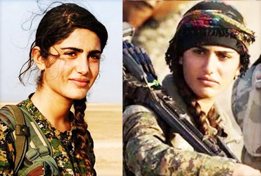 Kurd Angelina Facebook