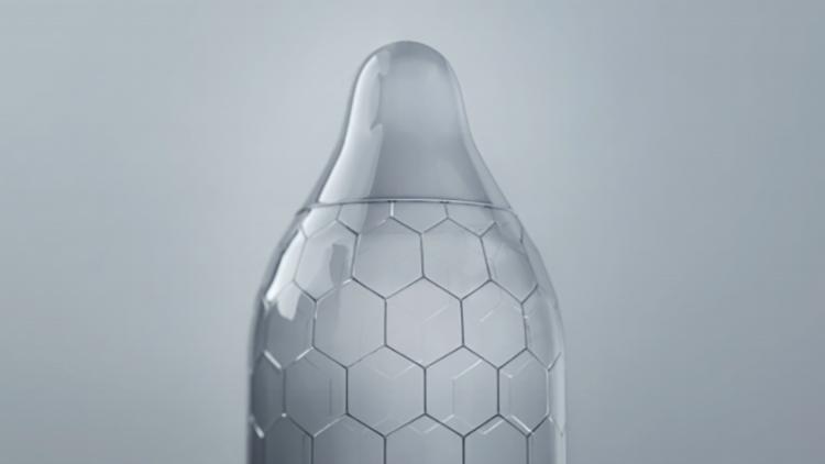 Lelo Hex condom (Photo: Lelo)