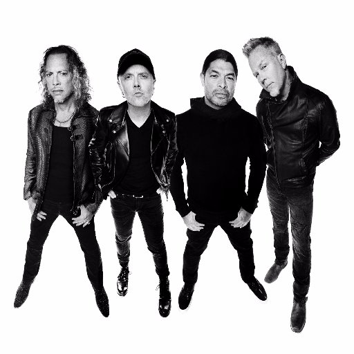 Metallica [Twitter]