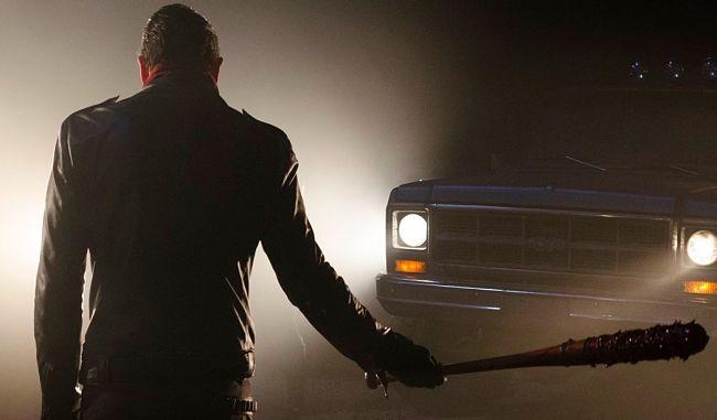 The Walking Dead Neegan [AMC]