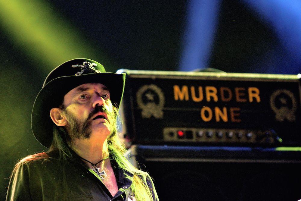 Lemmy is indestructible