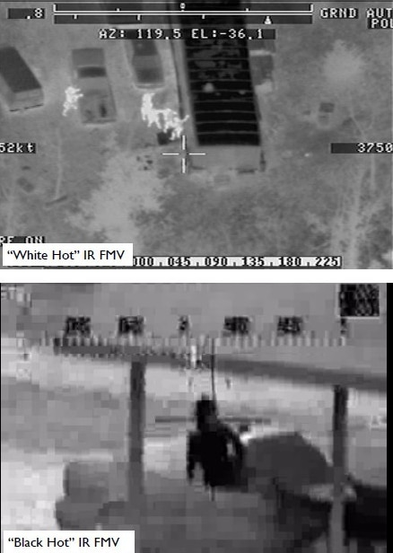 Surveillance Helicopter [War is Boring]
