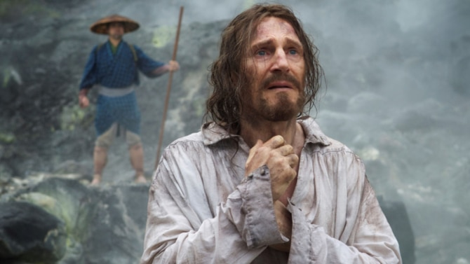 Silence [Paramount Pictures]
