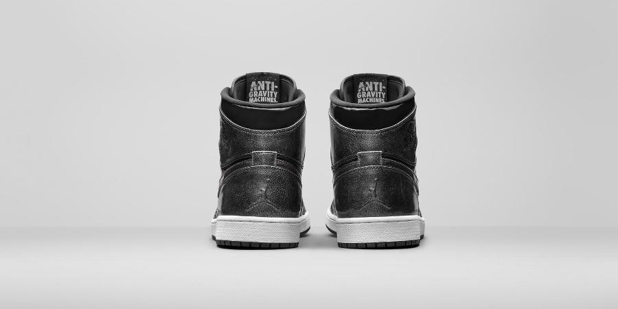 The Air Jordan I High is already available (Photo: Nike)