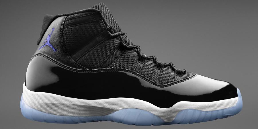 The 20th anniversary Air Jordan XI launches December 10th (Photo: Nike)