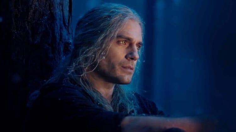 the witcher season 2 trailer promo