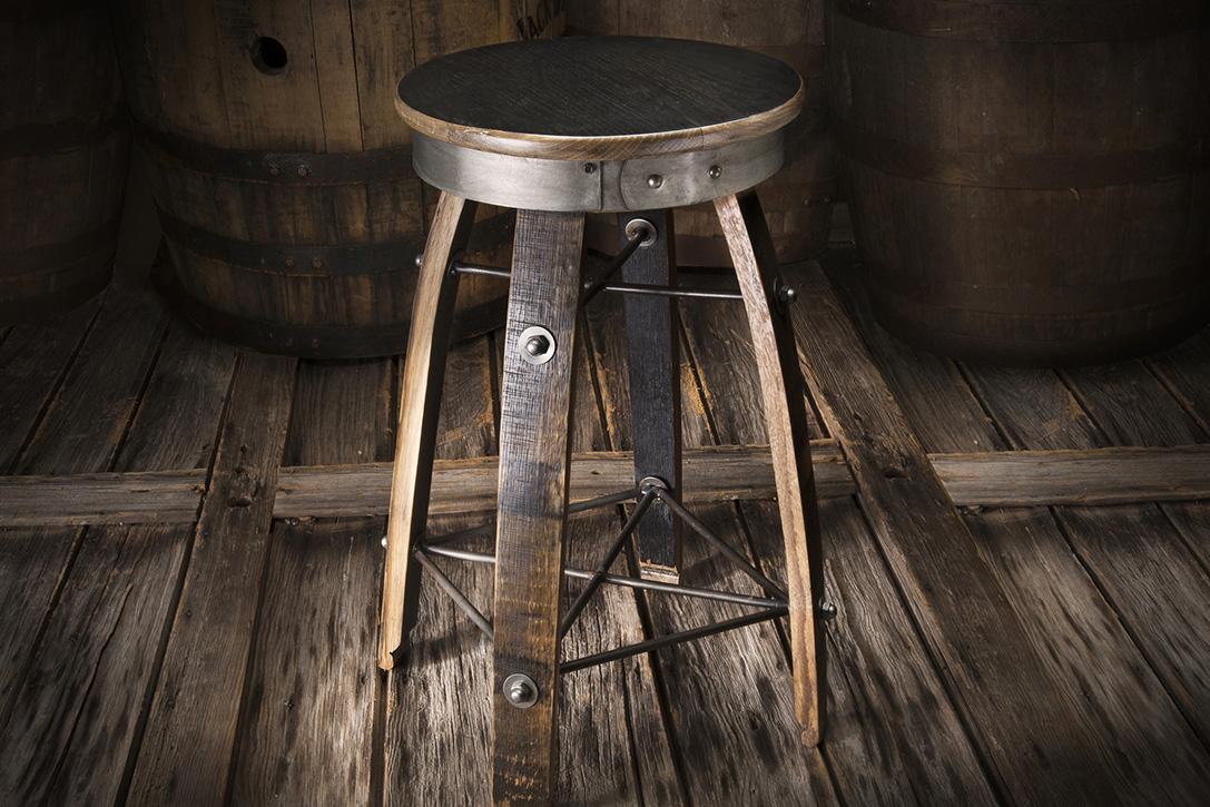 jack daniel's stool 1