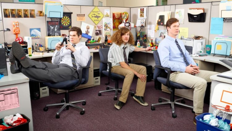 Workaholics Promo [Comedy Central]